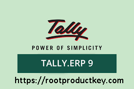 Tally.ERP 9 6.6.1 Crack & Full Activation Key 2020