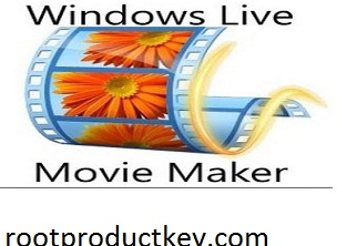 Windows Live Movie Maker 2012 16.4. Crack