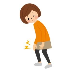 仙台市青葉区で変形性膝関節症に筋膜を調整する整体