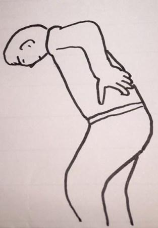 仙台市青葉区で腰痛に筋膜を治療する整体