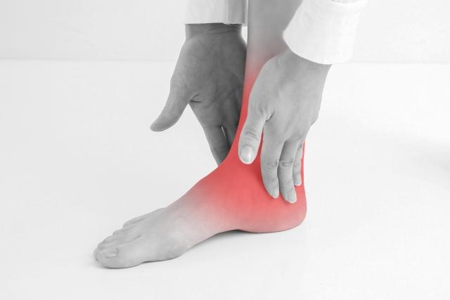 仙台市青葉区の捻挫に筋膜を治療する整体