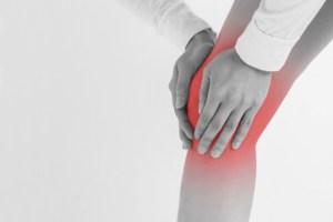 半月板損傷後の膝痛に筋膜を治療する整体