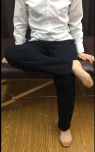 仙台の整体で股関節に筋膜リリースを行うルーツ