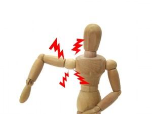 仙台で肩の痛みに筋膜リリースを行う整体ルーツ