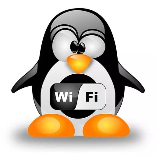 Get Saved WiFi Password