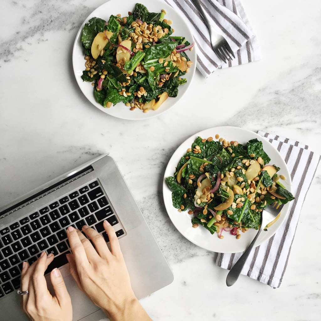 how to create a meal plan