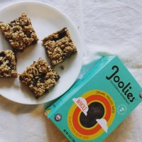 Refined-Sugar Free Date Bars