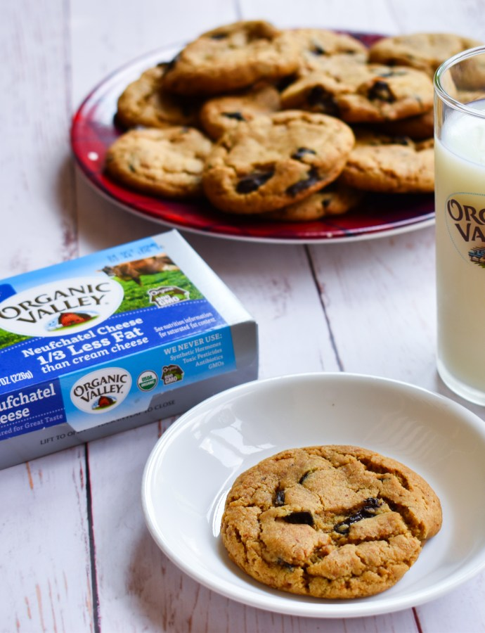 Unforgettable Chocolate Chunk Cookies