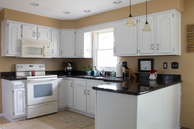 Is Satin Or Semi Gloss Better For Kitchen Cabinets | www ...