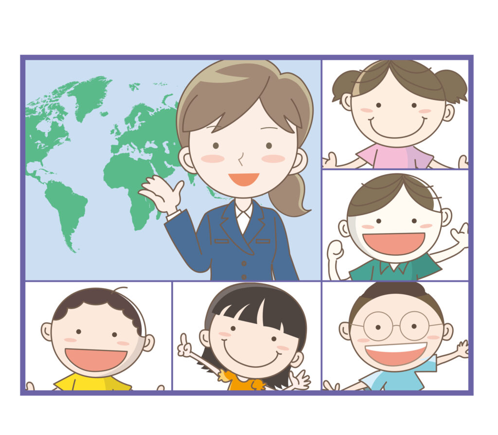 Virtual Field Trips For Distance Learning In Kindergarten