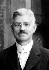 Henry Weber