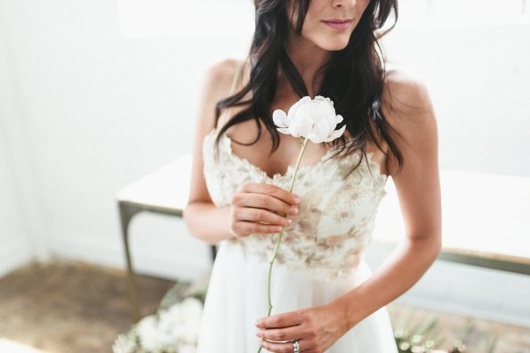 bouquet wedding - RootsFloralDesign.com