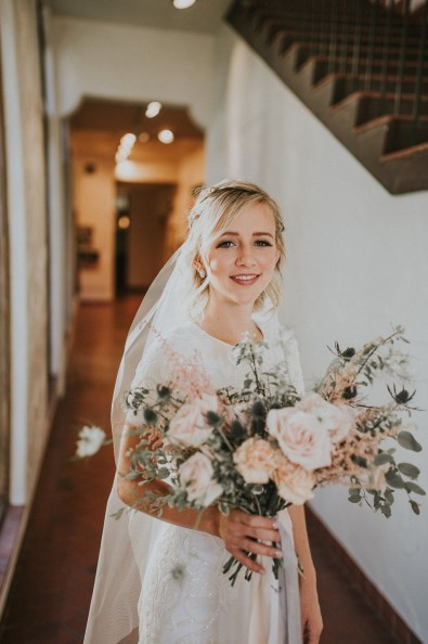 Utah Wildflower Bouquet-Roots Floral Design