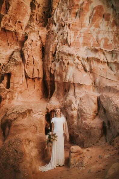 Desert Bridals-Roots Floral Design