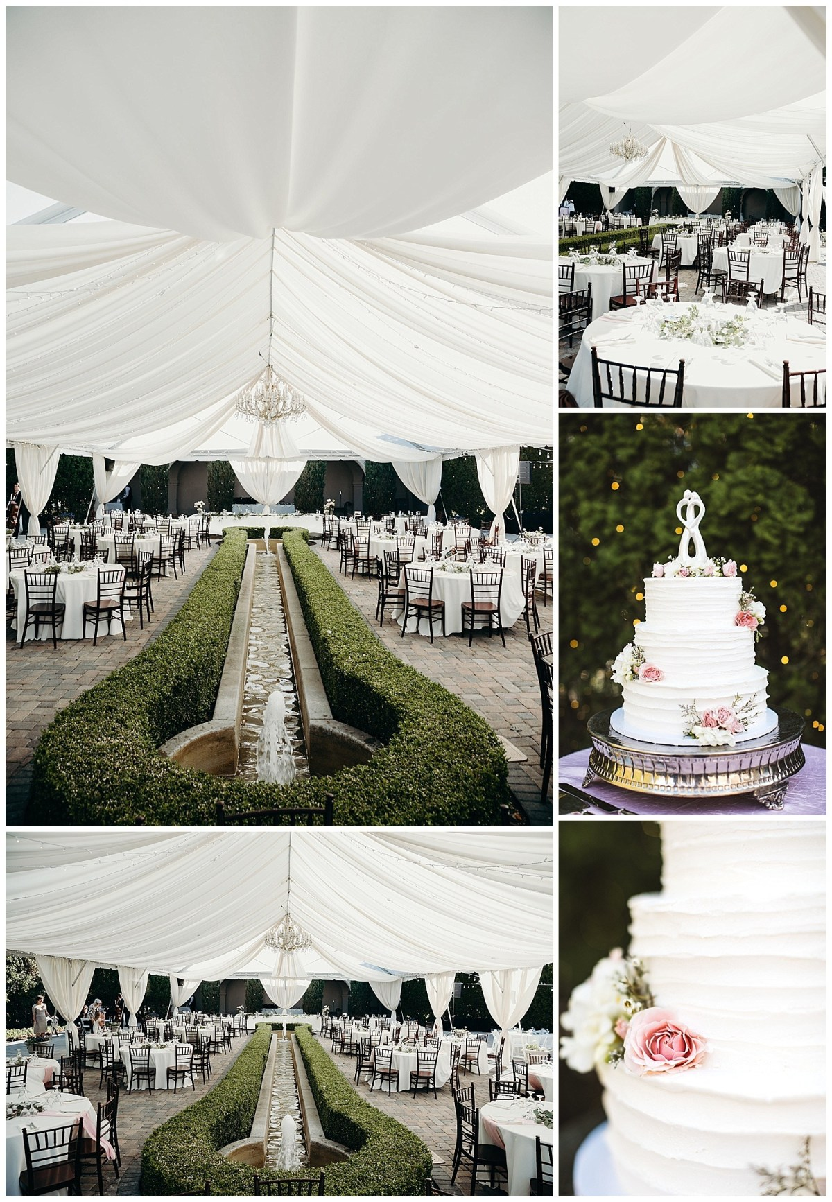 Tommy & Chey | Loggia Gardens | Thanksgiving Point Wedding