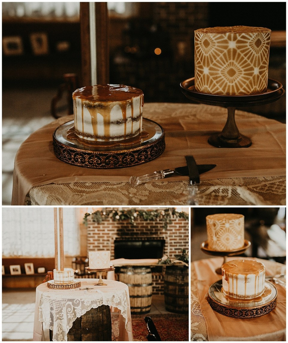 Rustic Summer Wedding | Quiet Meadow Farms | reception decor