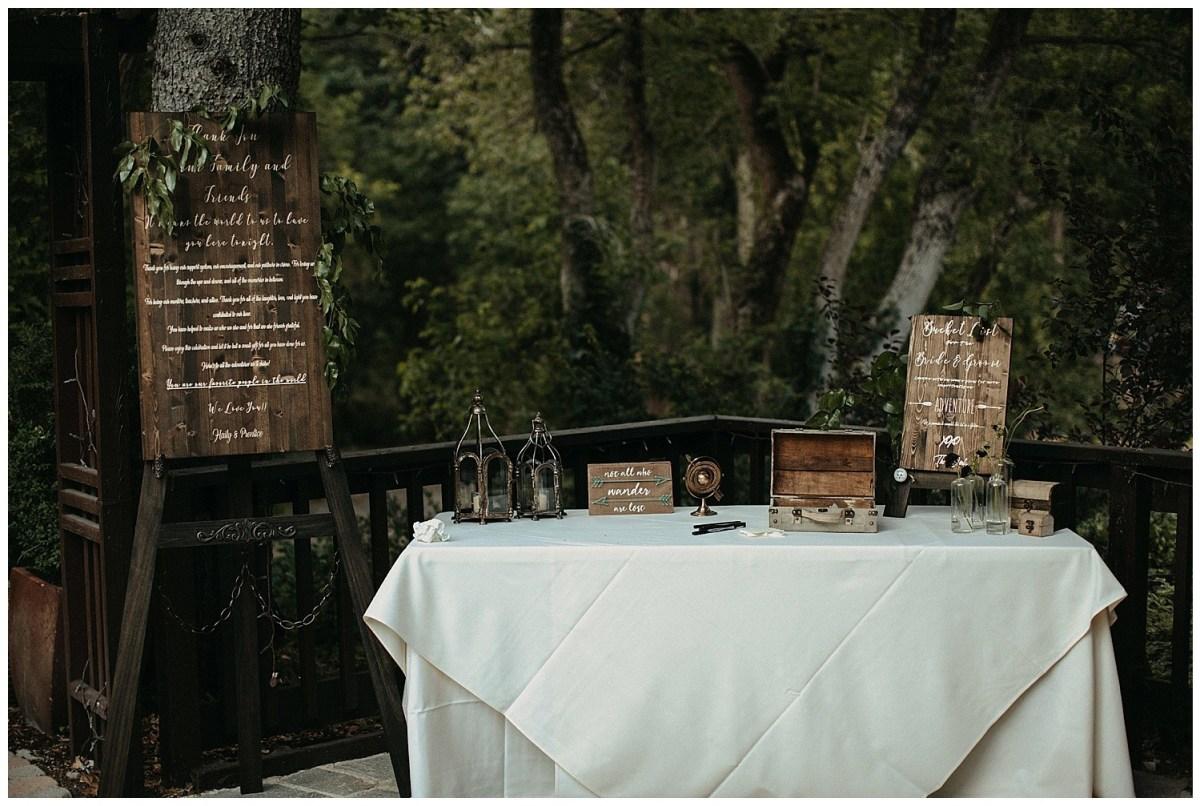 Wedding Table Ideas Kentucky Wedding Florist