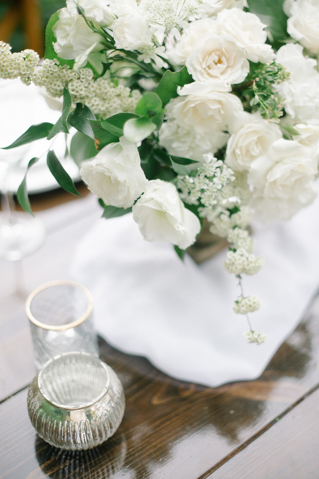 Why Tablescape Details Can Make or Break Your Wedding