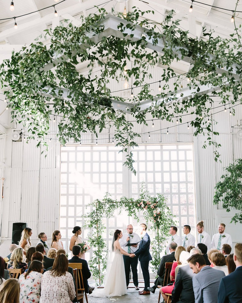 Why You Should Have a Ceremony Installation