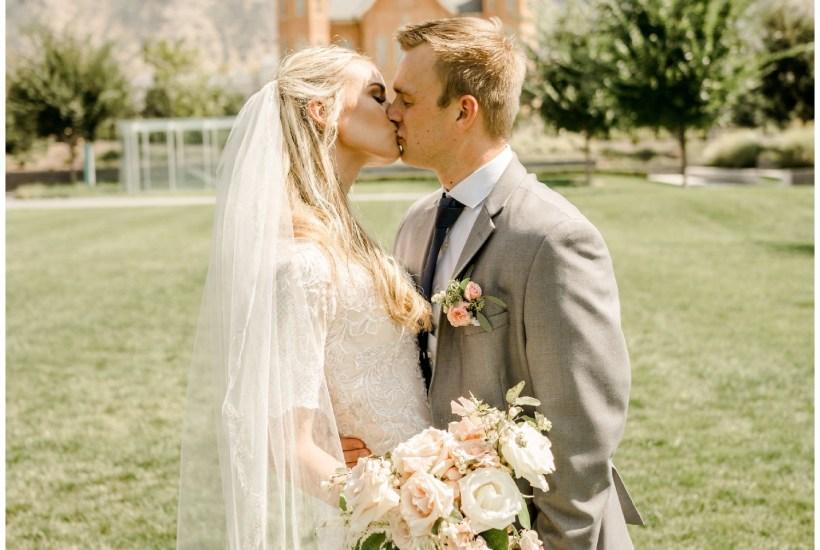 Sage and Blush Wedding | Ohio Wedding Florist