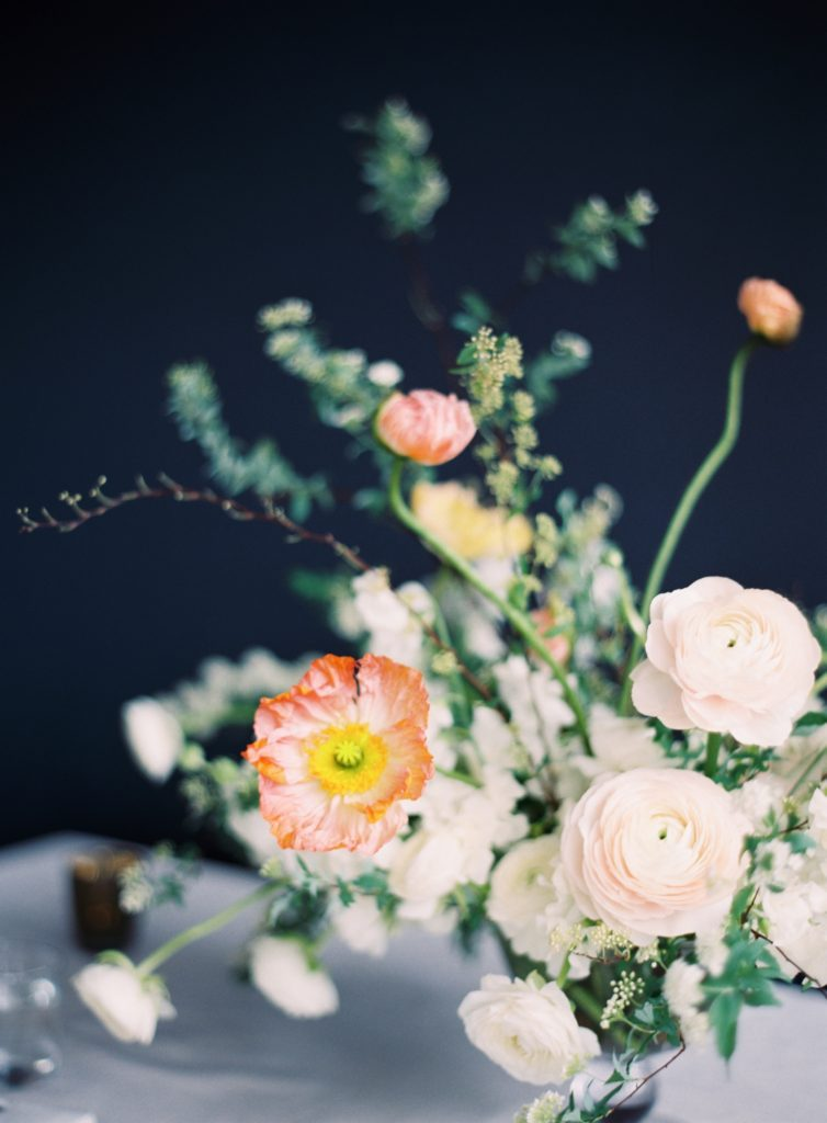 One-on-One Floral Workshop with Soil and Stem | Kentucky Wedding Florist | Roots Floral Design