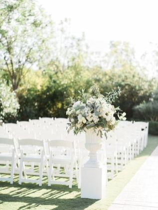 Reusing Your Ceremony Flowers