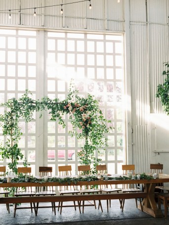 Why You Should Reuse Your Wedding Ceremony Flowers