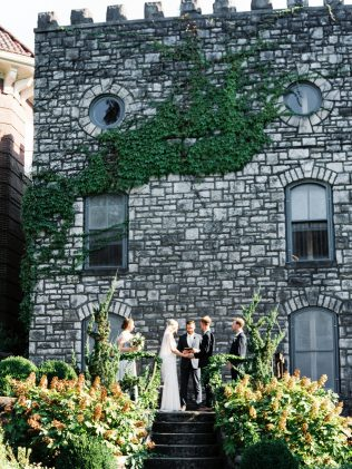 wedding venues in lexington, kentucky