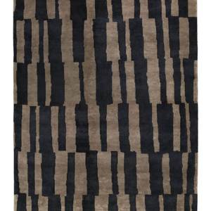 Pilari Charcoal Brown