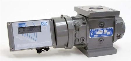 natural gas meter  Roots Meter Sales  Support