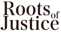 Roots of Justice logo