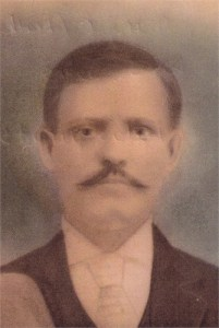 William Jackson Johns, 2nd Great Grandfather
