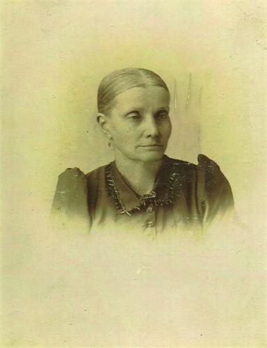 Maria Katarina Autretter