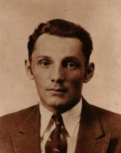 Gerald Portrait