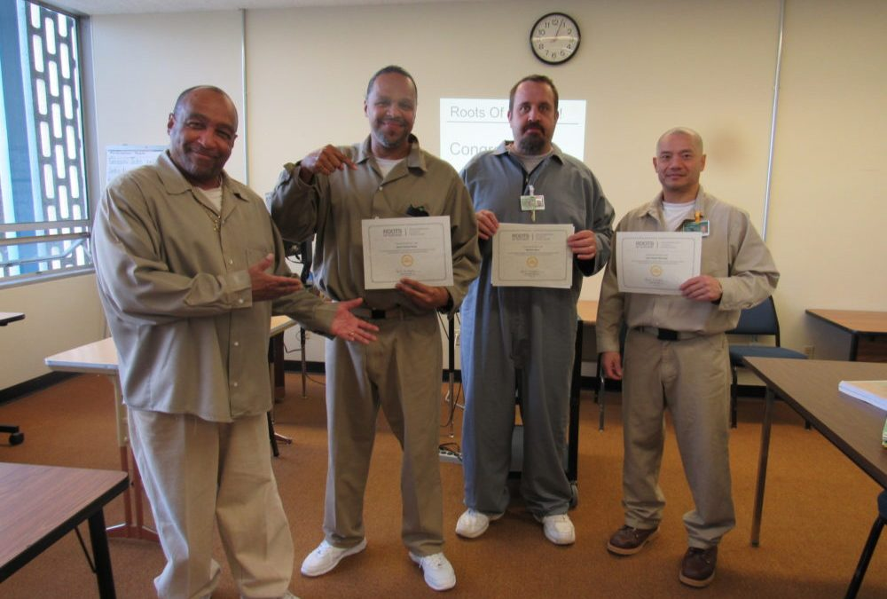 Welcoming New Roots Instructors!