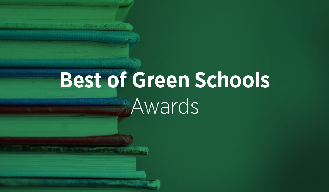 Roots of Success a Finalist for Best of Green Schools Award