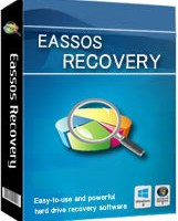 Eassos Recovery 4 Serial Key (Final + Crack)
