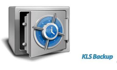 KLS Backup 2016 Professional Final V8 Crack 100% Full Working