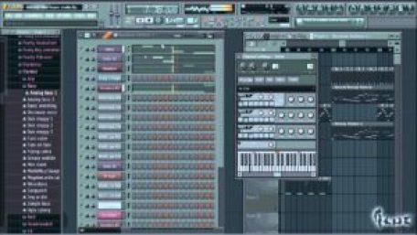FL studio 11 Crack Full Final Download