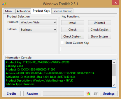 Download Microsoft Toolkit 2.5.5 100% Working Activator