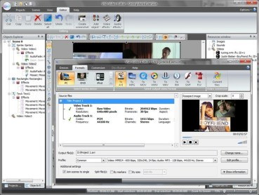 VSDC Free Video Editor Crack Full Version Latest