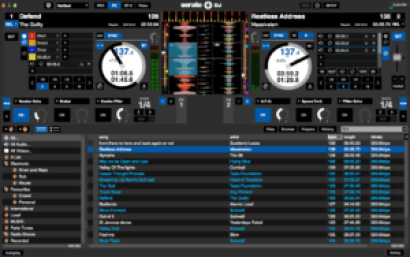 Serato DJ Crack 1.9.6 Keygen Full [Windows & MAC]