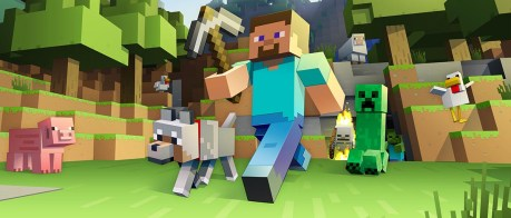 Minecraft Download Full Version Game For PC Latest 2016