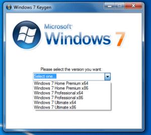 windows 7 ultimate product key 32 bit keygen generator