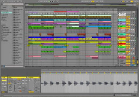 Ableton live 9 Crack PC Download Full Version
