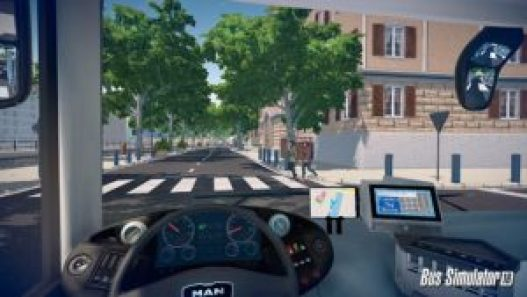 Bus Simulator 16 - Updated 3 Game For Windows
