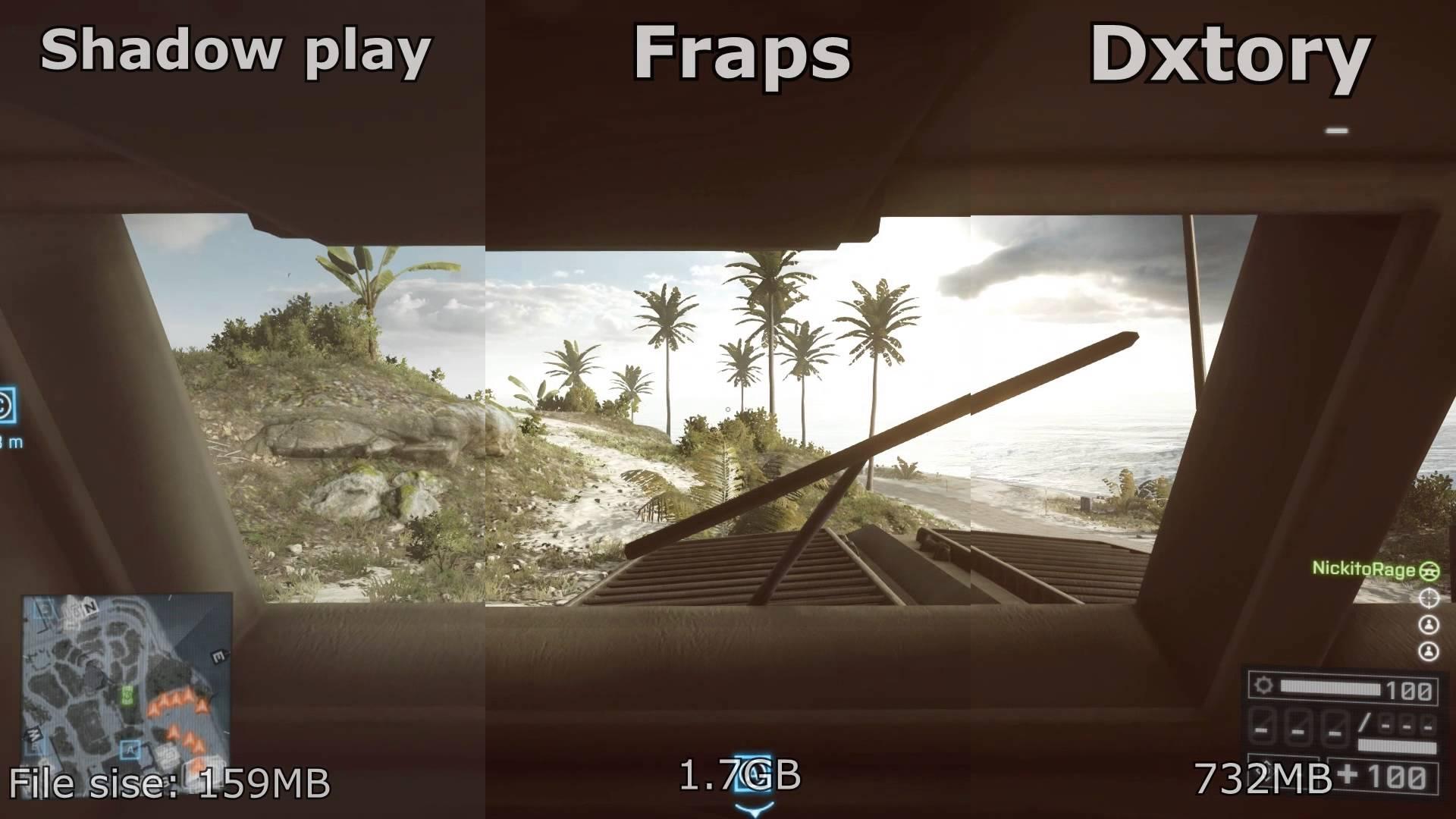 fraps 32 bit free download