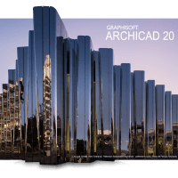 ArchiCAD 20 Crack Serial Number Full Download
