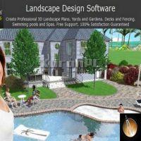 Realtime Landscaping Architect 2016 Crack Full Download