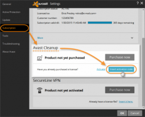 Avast Cleanup 2017 Activation Code (Crack + Keygen)